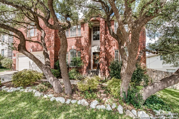 21010 Las Lomas Blvd, San Antonio, TX - USA (photo 1)