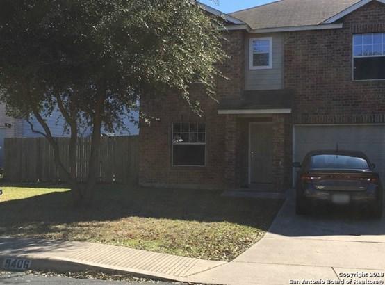 9406 Santa Fe Rdg, San Antonio, TX - USA (photo 2)