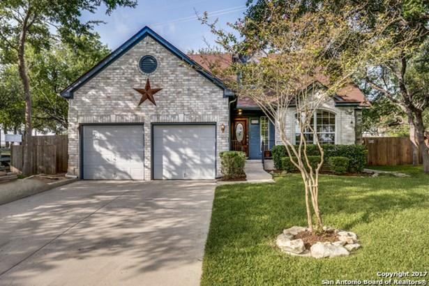 4106 Knollspring, San Antonio, TX - USA (photo 1)