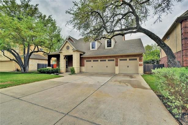 1507 Elkins Ln, Cedar Park, TX - USA (photo 3)