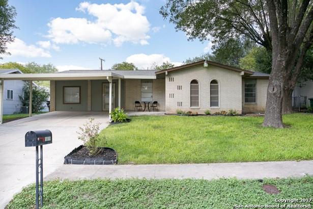 10814 Edgecrest Dr, San Antonio, TX - USA (photo 1)