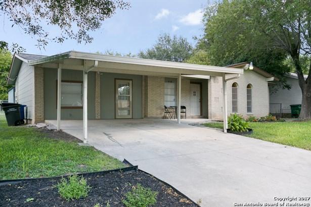 10814 Edgecrest Dr, San Antonio, TX - USA (photo 2)