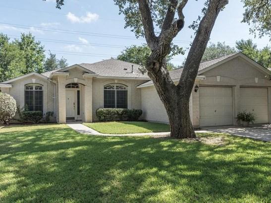 4808 Chesney Ridge Dr, Austin, TX - USA (photo 1)