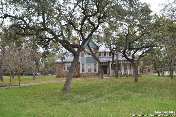 20802 Woodland Cove, Garden Ridge, TX - USA (photo 1)
