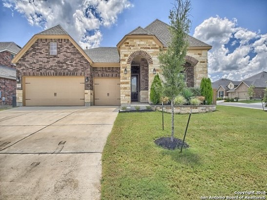 3343 Calhoun Cv, San Antonio, TX - USA (photo 1)