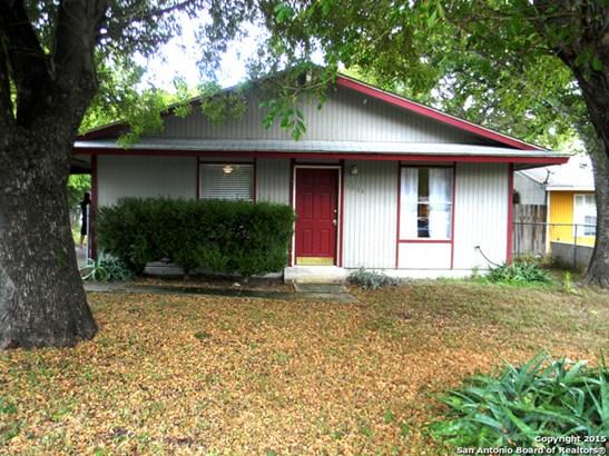 4838 Castle Pines, San Antonio, TX - USA (photo 1)