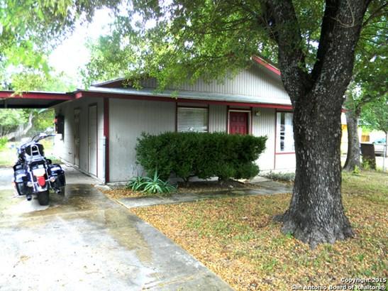 4838 Castle Pines, San Antonio, TX - USA (photo 2)