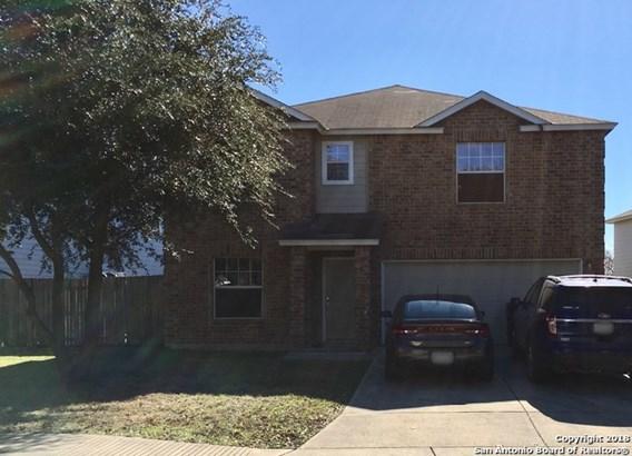 9406 Santa Fe Rdg, San Antonio, TX - USA (photo 1)