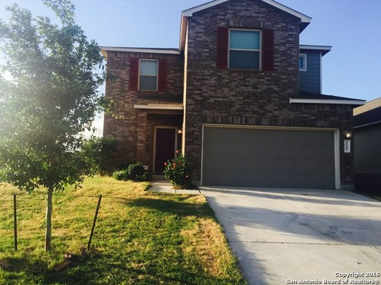 9947 Fuchsia Vw, San Antonio, TX - USA (photo 1)