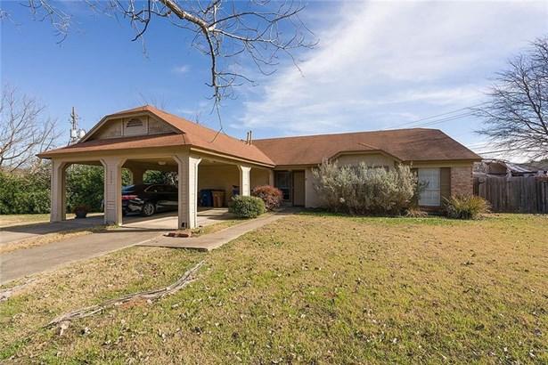 7601 Woodstone Cv #a, Austin, TX - USA (photo 1)