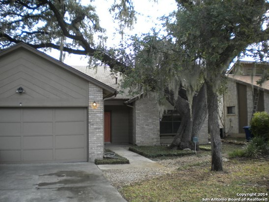 1710 Longfield Dr, San Antonio, TX - USA (photo 2)