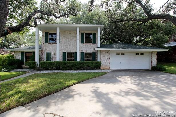 3222 Litchfield Dr, San Antonio, TX - USA (photo 1)