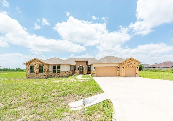 105 W Doucet Cv, Hutto, TX - USA (photo 1)