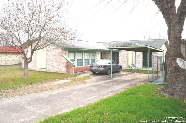 9422 Tarleton, San Antonio, TX - USA (photo 1)