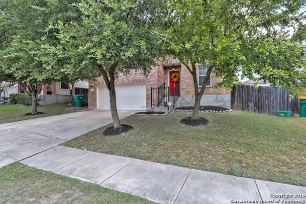 7422 Copper Mesa, Converse, TX - USA (photo 1)