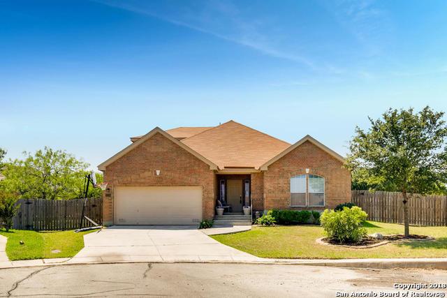 4706 Granite Shoals, San Antonio, TX - USA (photo 1)