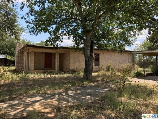 303 W Miller, Derby, TX - USA (photo 1)