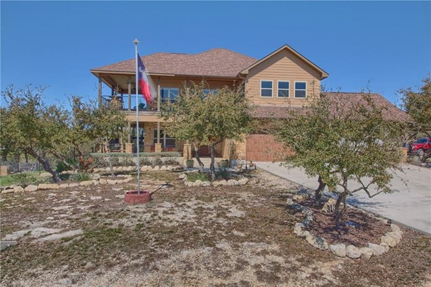 310 Golden Eagle Loop, Canyon Lake, TX - USA (photo 1)