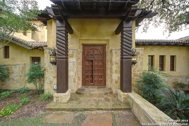 11406 Cat Springs, Boerne, TX - USA (photo 4)