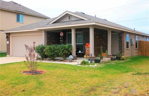 301 Biles Ln, Jarrell, TX - USA (photo 1)