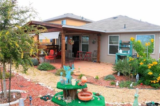301 Biles Ln, Jarrell, TX - USA (photo 2)