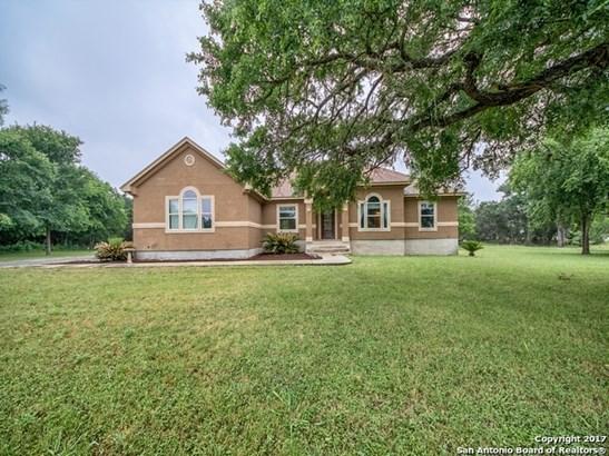 7159 Circle Oak Dr, Bulverde, TX - USA (photo 1)