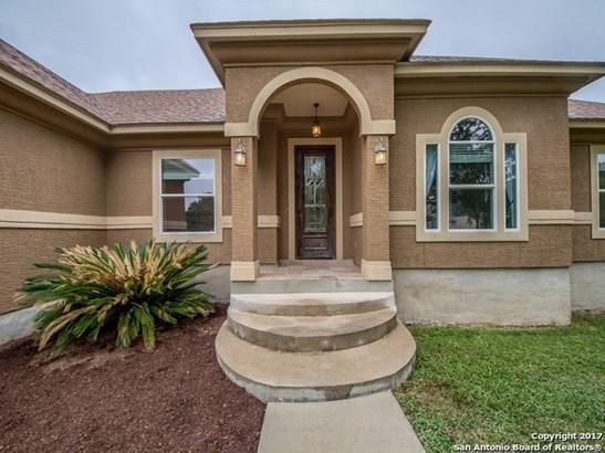 7159 Circle Oak Dr, Bulverde, TX - USA (photo 2)