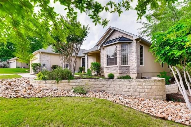 124 Daisy Path, Georgetown, TX - USA (photo 1)