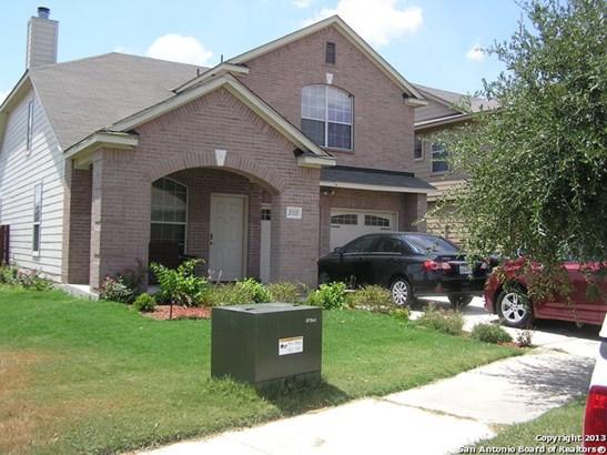 2102 Minnow Ln, San Antonio, TX - USA (photo 1)