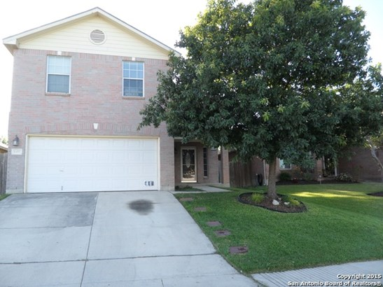 8507 Shaenfield Pl, San Antonio, TX - USA (photo 1)