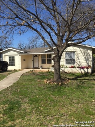 359 Saratoga Dr, San Antonio, TX - USA (photo 1)