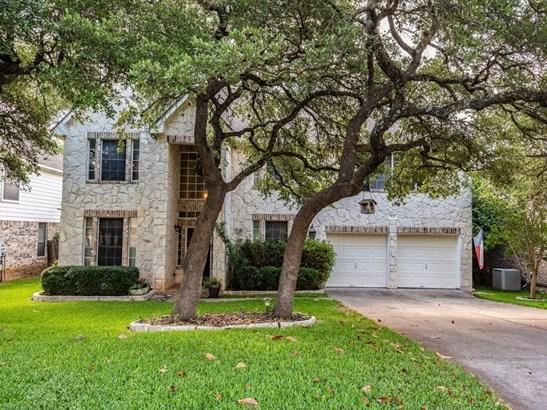 7121 Gentle Oak Dr, Austin, TX - USA (photo 1)