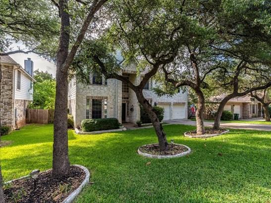 7121 Gentle Oak Dr, Austin, TX - USA (photo 2)
