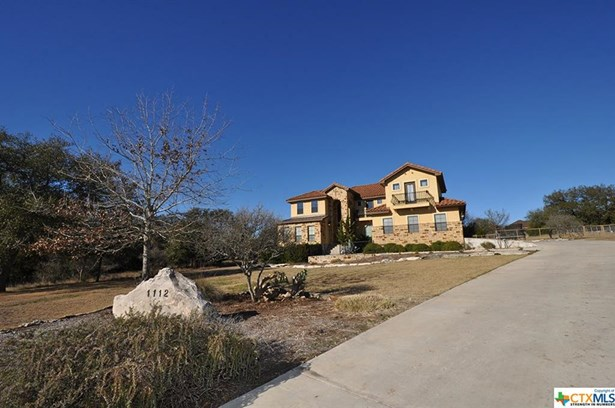 1112 Barolo Ct, Canyon Lake, TX - USA (photo 4)
