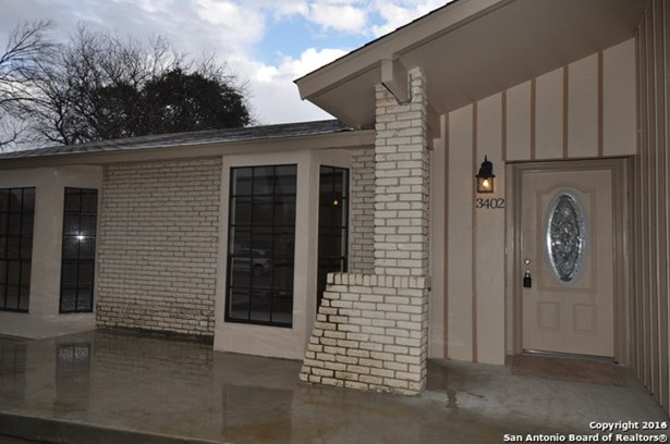 3402 Starbend St #a, San Antonio, TX - USA (photo 2)