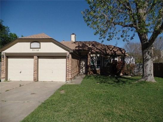 2118 Elder Pl, Round Rock, TX - USA (photo 1)