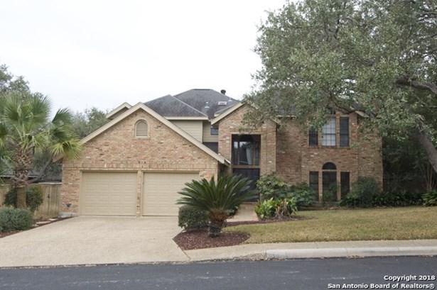1615 Wood Quail, San Antonio, TX - USA (photo 1)