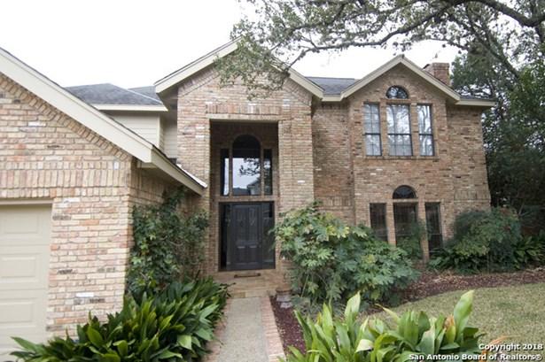 1615 Wood Quail, San Antonio, TX - USA (photo 3)