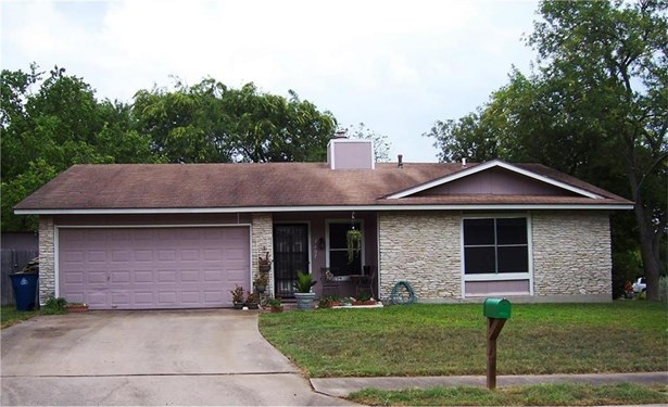 7407 Ferndale Cir, Austin, TX - USA (photo 1)