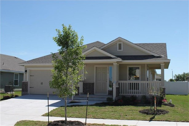 18816 Obed River Dr, Pflugerville, TX - USA (photo 2)