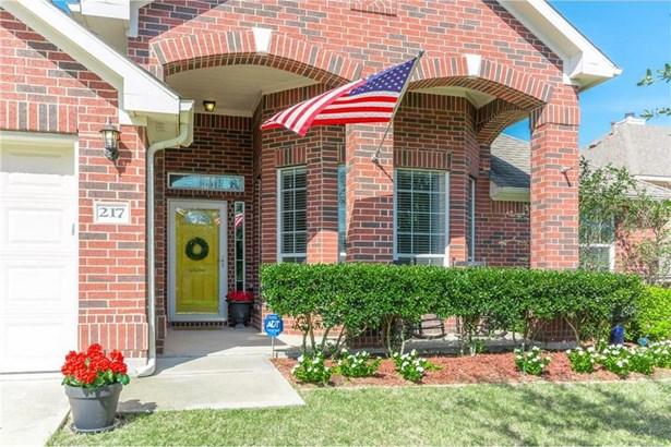 217 Maplewood, Kyle, TX - USA (photo 4)