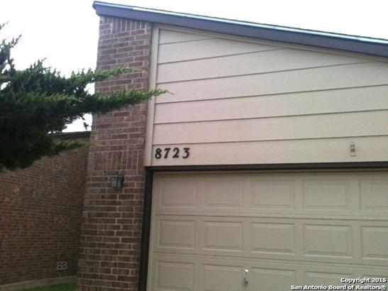 8723 Welles Harbor, San Antonio, TX - USA (photo 1)