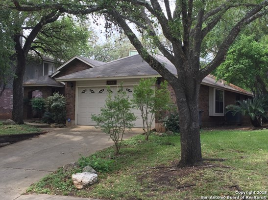 13911 Cedar Canyon, San Antonio, TX - USA (photo 2)