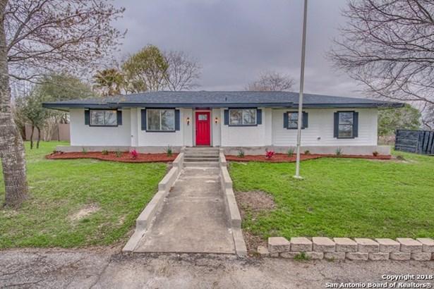 14887 Miller Rd, St. Hedwig, TX - USA (photo 1)