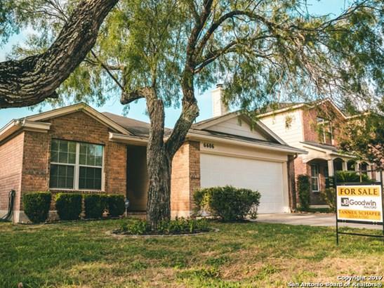 6606 Ivywood Dr, San Antonio, TX - USA (photo 1)