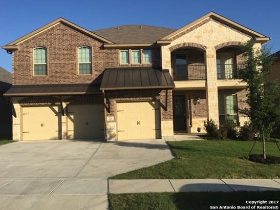 221 Scenic Vista, Cibolo, TX - USA (photo 1)