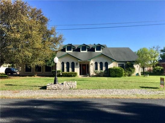 107 Olde Oak Dr, Georgetown, TX - USA (photo 1)