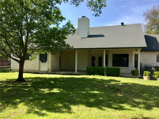 107 Olde Oak Dr, Georgetown, TX - USA (photo 4)