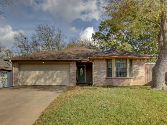 903 Saunders Dr, Round Rock, TX - USA (photo 1)