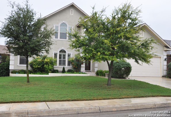 8930 Breanna Oaks, San Antonio, TX - USA (photo 1)